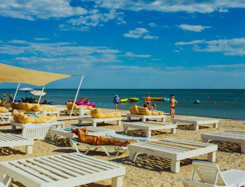 Отдых в Коблево – прекрасный курорт на Черном море