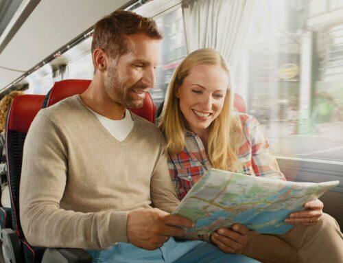 Путешествие на автобусе с комфортом: 7 советов